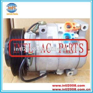 10S17C ac compressor Air conditionig compressor 88320-48040 FOR TOYOTA CAMRY Solara Toyota Highlander 1017C8831048040 88320060 China factory