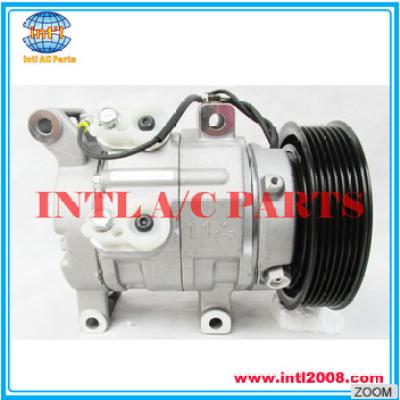 Compressor para Hilux / SW4 / New Holland BC447220-55219C