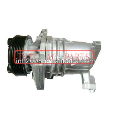 Compressor ar condicionado Nissan Tiida Livina 1.8 92600CJ63D