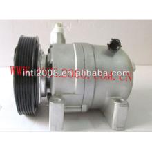 Calsonic DKV14C Compressor ar condicionado Nissan Xterra Frontier V6 3.3 01-04 92600-5S700 926005S700 4S NO. 67454 68454