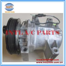 Compressor Ar Condicionado Gm S10/grand Blazer 2013 2014 2.4 52063997  52045970