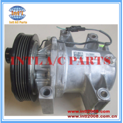 Compressor Ar Condicionado Gm S10/grand Blazer 2013 2014 2.4 52063997  52045970