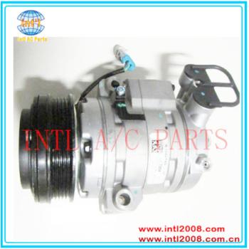 Compresor de aire acondicionado Chevrolet Cobalt 659958011