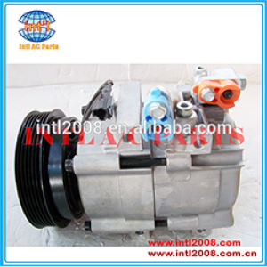 fit for HYUNDAI TUCSON 6 2004-2014 HS18 67190 851842N 8413731 977012E100 air con a/c compressor for KIA SPORTAGE