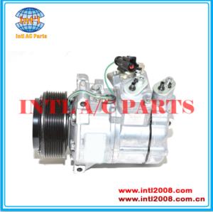 A/C Compressor RANGE VOGUE L322 3.6 JPB500221 LR020449