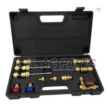 auto compressor Universal A/C Valve Core Remover/ Installer Kit R-12 / R-134a
