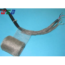 Knitted Wire Mesh for EMI RFI Shielding Mesh Factorty