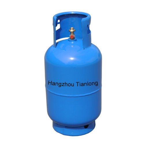 12.5kg LPG cylinder for Haiti - china LPG cylinder by KG ...