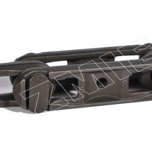 X678 inch Forged Rivetless I-Beam Chain