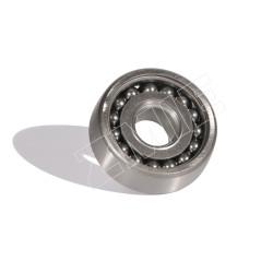 Full ball trolley wheel bearing