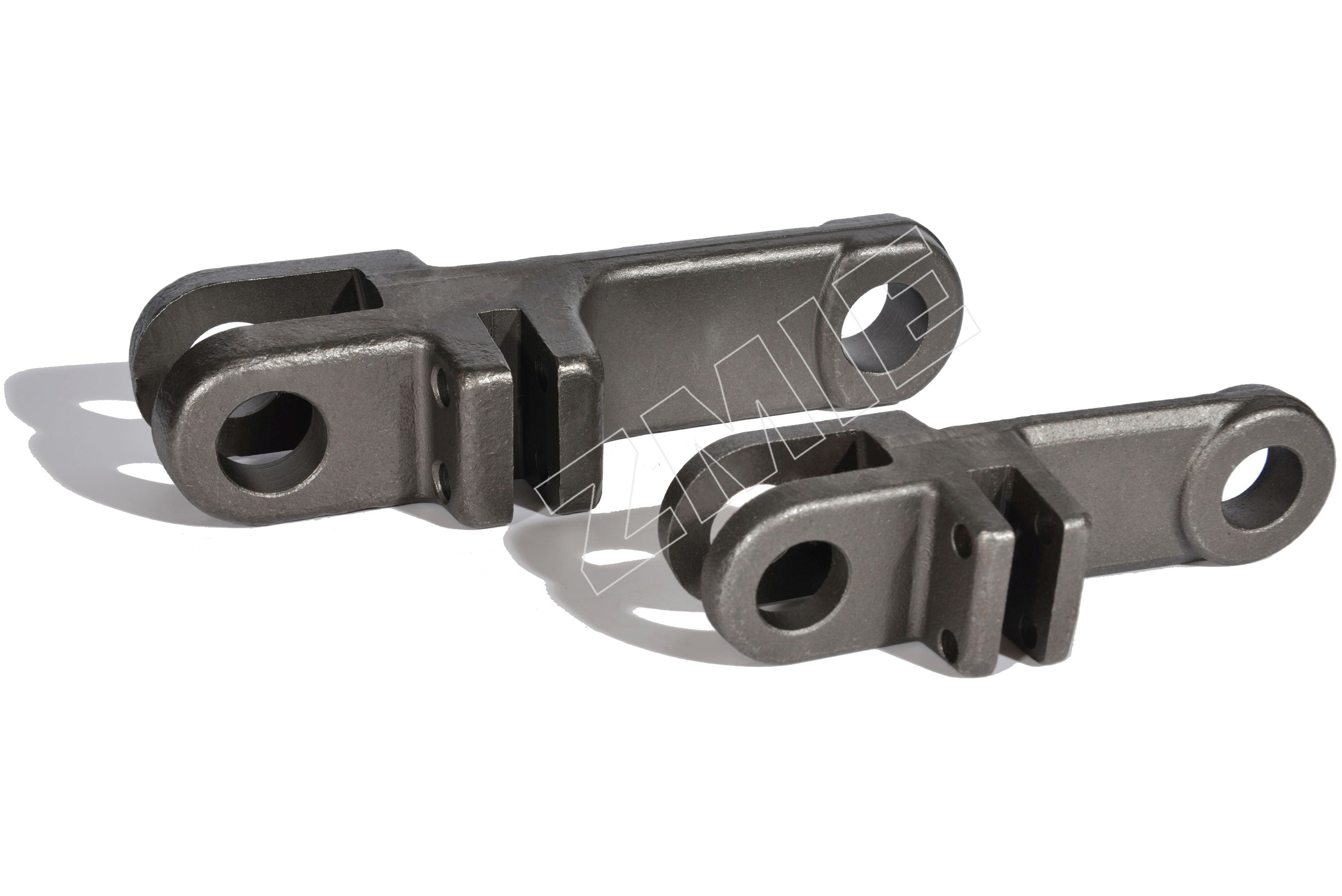 Forged Link Chains : Drop forged chain china manufacturer