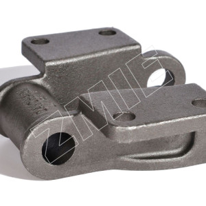 Pintle chain with K2-Attachment