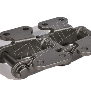 cast chain with K2 attachment