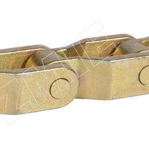 CC600 cast chain Double flex chain