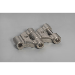 907-E51 Cast Pintle Chain