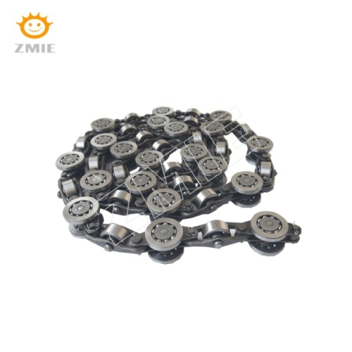 5075 conveyor chain 6 inch enclosed track chain