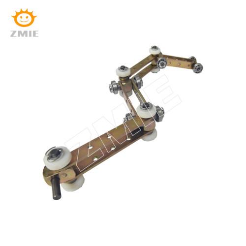 BI-Planar chain Cardan chain