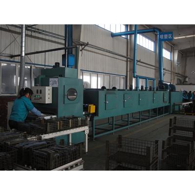 Powder Painting Machine(BL-201-PCL)