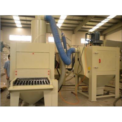 Back Side Cleaning Machine(BL-800-SBM)