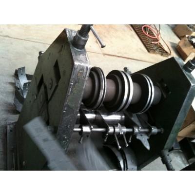 Roll Bending Machine (BL-5000-RB)