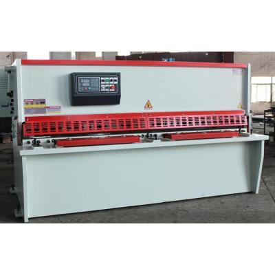 Steel Cutting Machine (BL-2500-SCM)