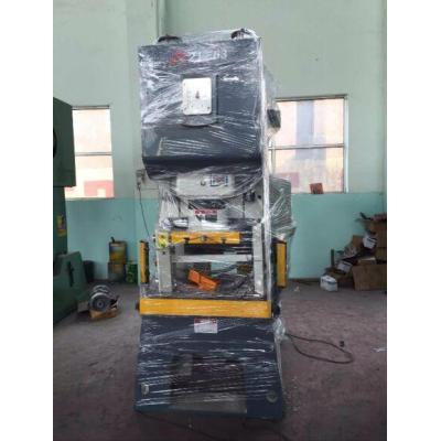 800KN Punch Machine (BL-800-PM)
