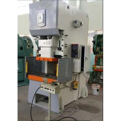 1600KN Punch Machine (BL-1600-PM)