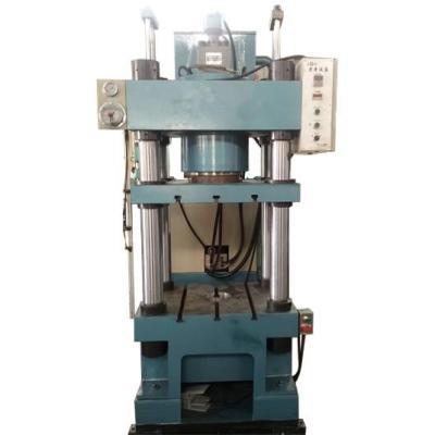 Flatting Machine (BL-100-FM)