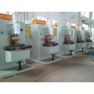 Full Welding Machine (BL-800-FWM)