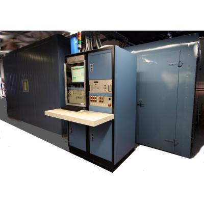 Dynamometer Tester (BL-650-DT)