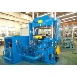 400T Pastillas de Freno Prensa del Calor de la Máquina (BL-400T-HP)