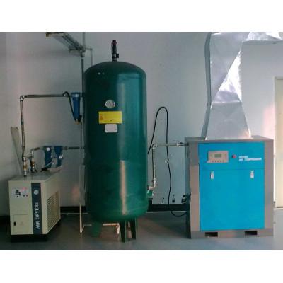 Air Compress Machine