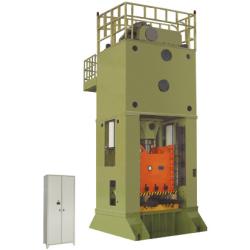 4000KN Soco Machine