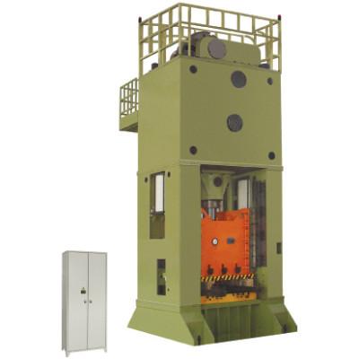 4000KN Punch Machine