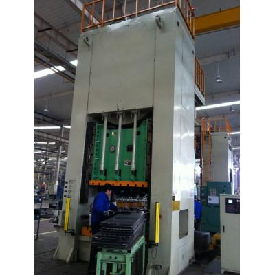 6300KN Punch Machine