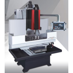 CNC Machine De Fraiseuse