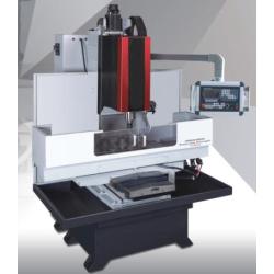 CNC Máquina De Trituração