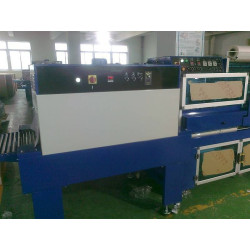 Máquina Automática de Embalaje (BL-101-PL)