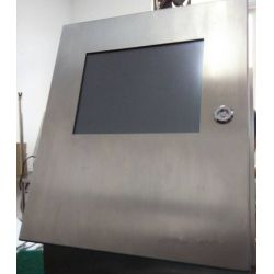 Código de Inyección de Tinta de Impresión de la Máquina (BL-800-PM)