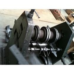Rodar Flexión Maquina(BL-5000-RB)