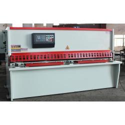 Acero Corte de la Máquina (BL-2500-SCM)