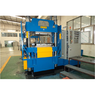 400T Brake Pads Heat Press Machine(BL-400T-HP)