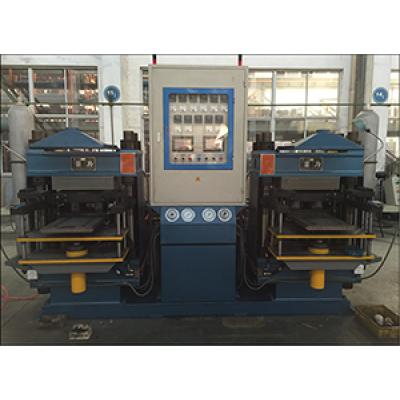 200T Brake Pad Heating Press Machine(BL-200T-HP)