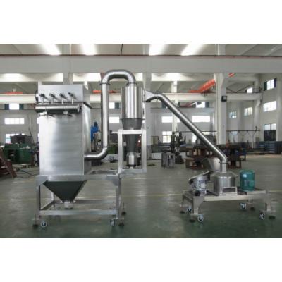 Resin Pulverizer (BL-600-RP)