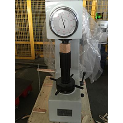 Brake Pads Hardness Test Machine(BL-600-HT)