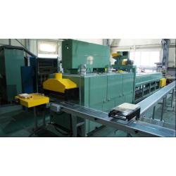 Scorching Machine (BL-800-SM)