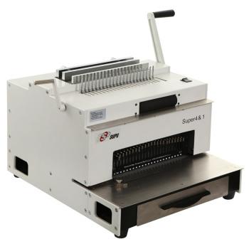 4 in 1 binding machine