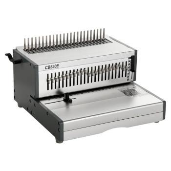 FC Size Electric heavy duty comb binding machine