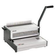 36CM  Manul Heavy Duty Comb Binding Machine CB360