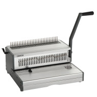 A3  Size Manual Comb Binding Machine  CB430